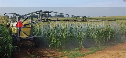 Another fine spraying picture from cropcareequipment.com