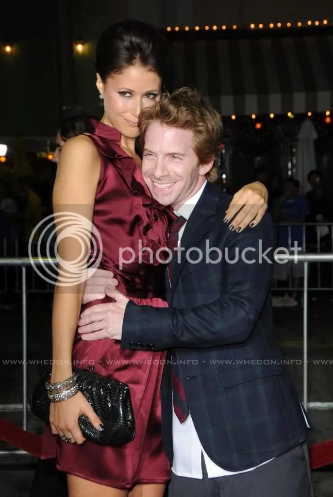 Seth And Amanda