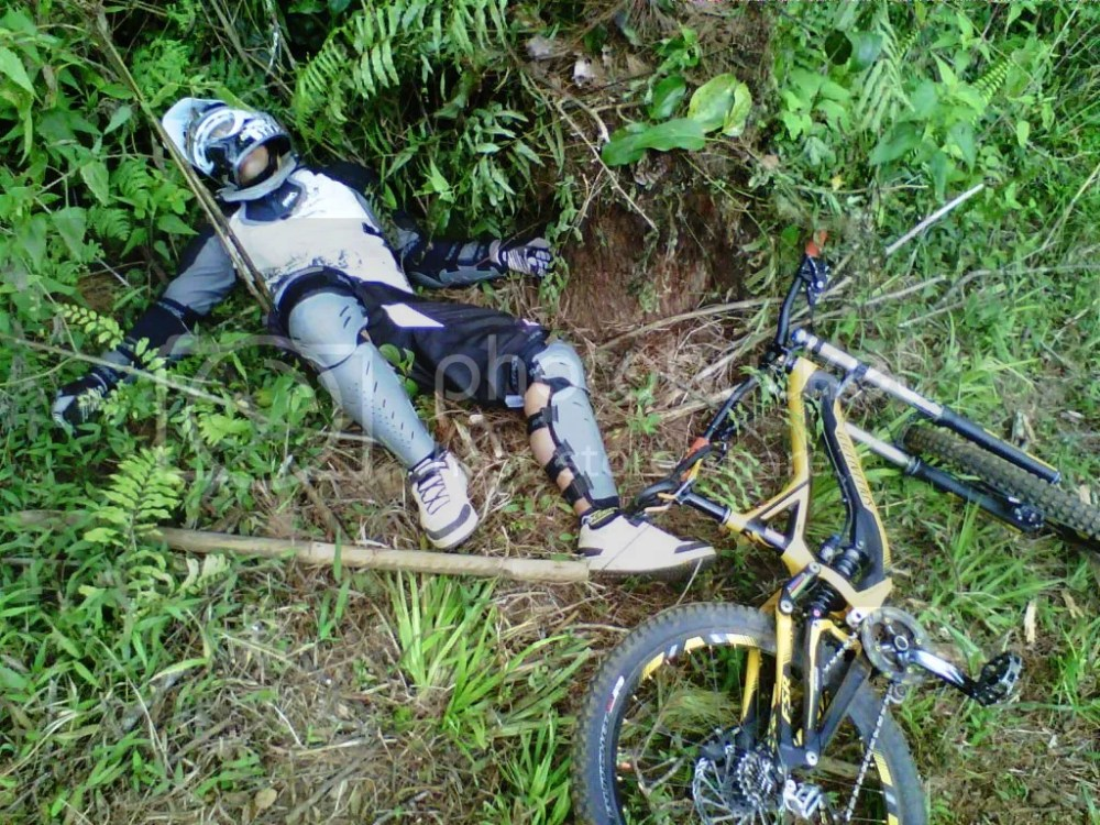MTB Safety Riding (Part 2 - End) (4/6)