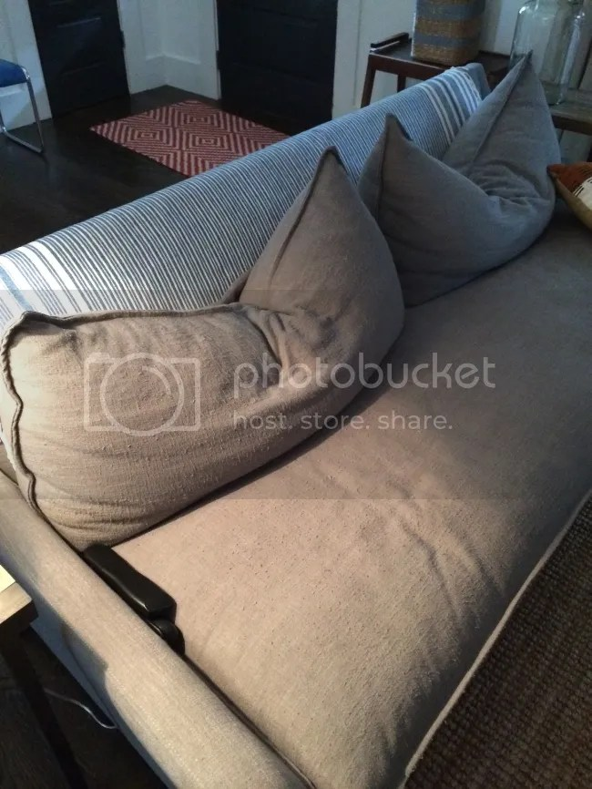 west elm dunham sofa reviews patio sectional set kristen f davis designs switchout monday september 8 2014