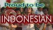 ProudToBeIndonesian!