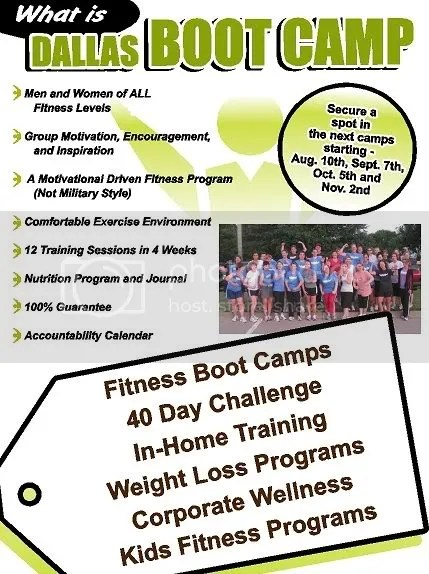 Dallas Boot Camp – Free Boot Camp at Dallas Boot Camp ...