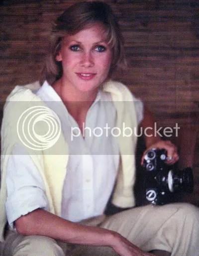 Lisanne Falk Brooke Shields