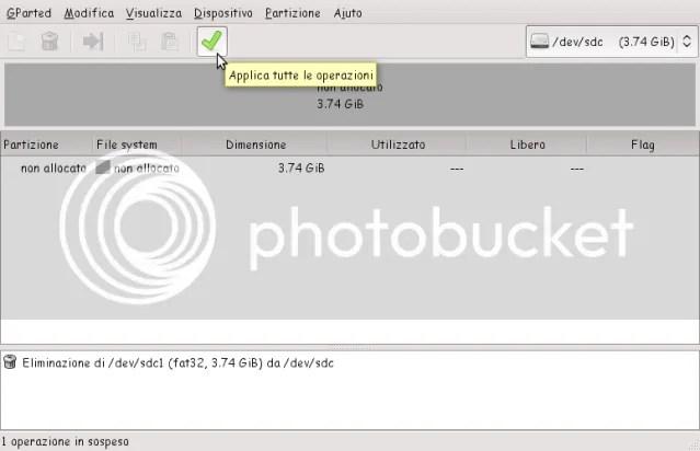 Ubuntu su USB persistente (4/6)