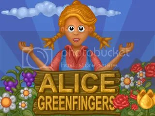 Alice Greenfinger