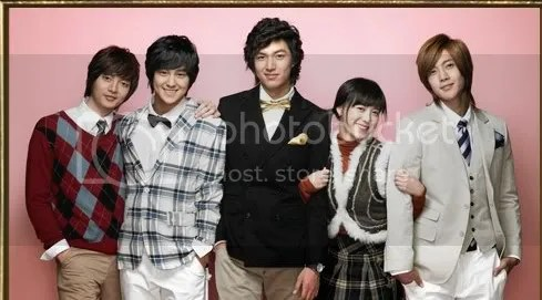 Hana Yori Dango Pictures, Images and Photos