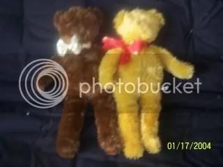 Wish Bears