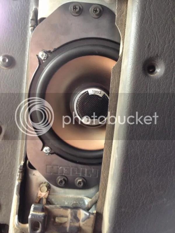Honda Speakers Wiring Diagram