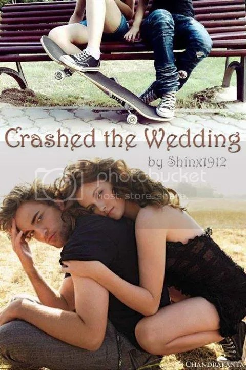https://www.fanfiction.net/s/9910281/1/Crashed-the-Wedding