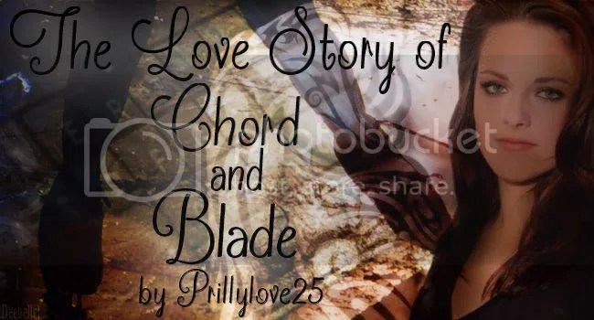 https://www.fanfiction.net/s/9659488/1/The-Love-Story-of-Chord-and-Blade