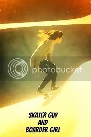 https://www.fanfiction.net/s/10137826/1/Skater-Boy-and-Boarder-Girl
