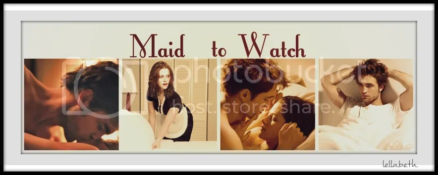 https://www.fanfiction.net/s/9988312/1/Maid-to-Watch