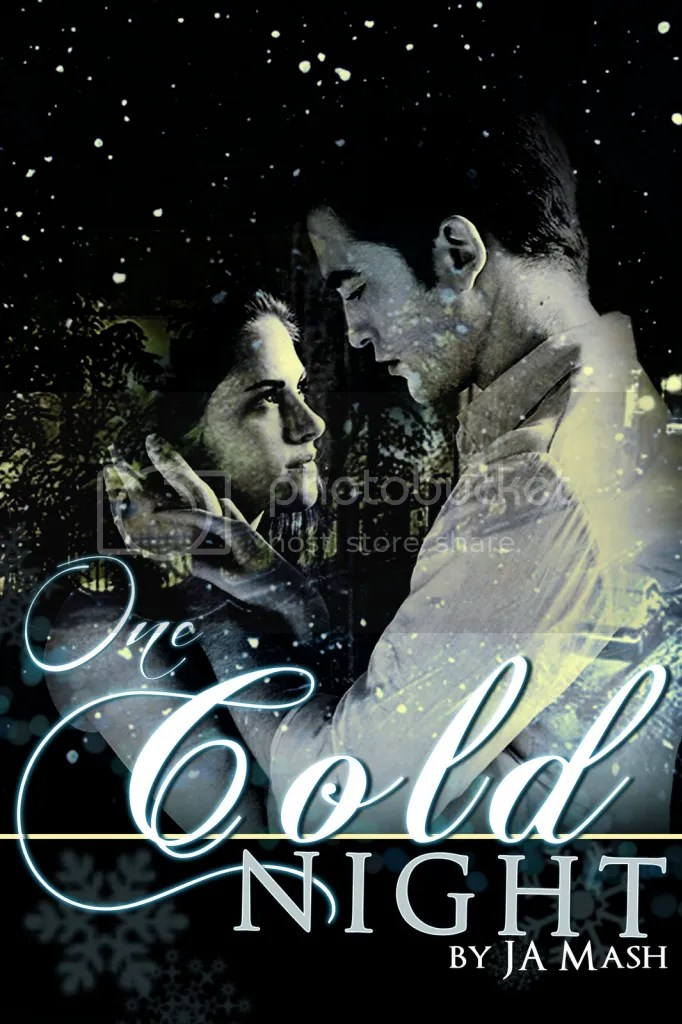 https://www.fanfiction.net/s/8738527/1/One-Cold-Night