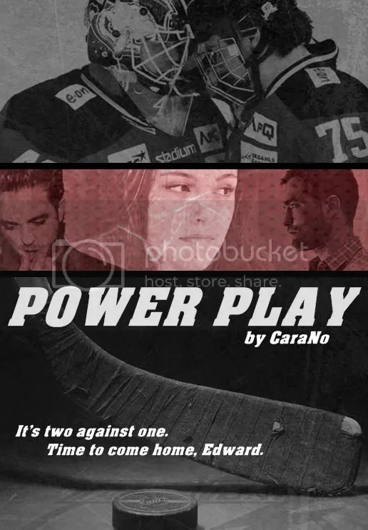 https://www.fanfiction.net/s/10088335/1/Power-Play