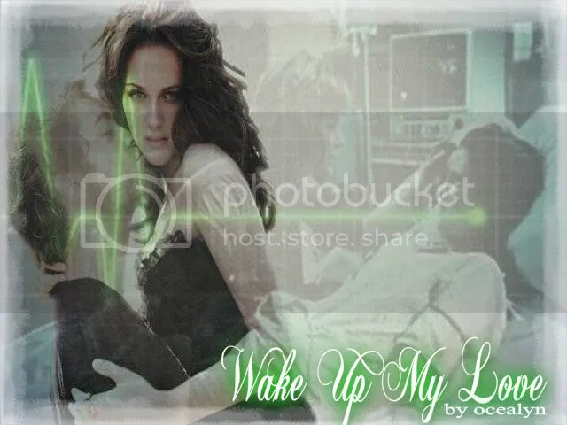 https://www.fanfiction.net/s/4583618/1/Wake-Up-My-Love