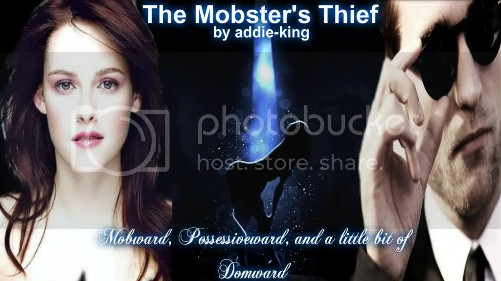 https://www.fanfiction.net/s/10140545/1/The-Mobster-s-Thief