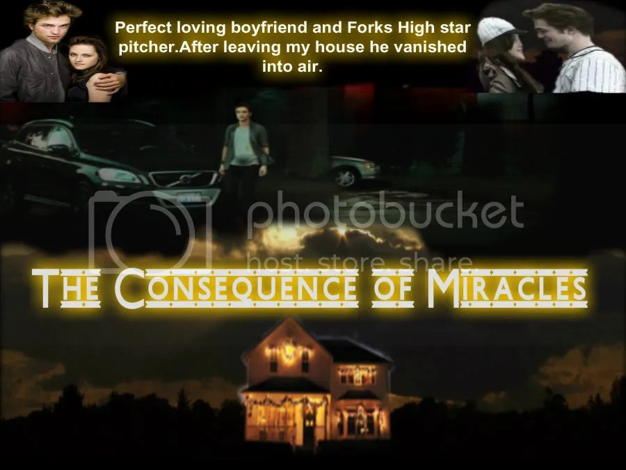 https://www.fanfiction.net/s/10348853/1/The-Consequence-of-Miracles