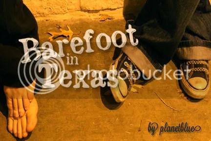 https://www.fanfiction.net/s/8656218/1/Barefoot-in-Texas