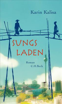 Cover Sungs Laden (c) C.H.Beck Verlag