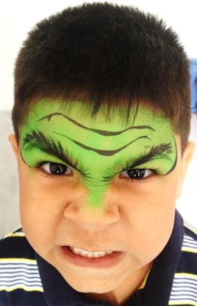10 Idées De Maquillage Facile Pour Les Enfants Et Leurs Parents