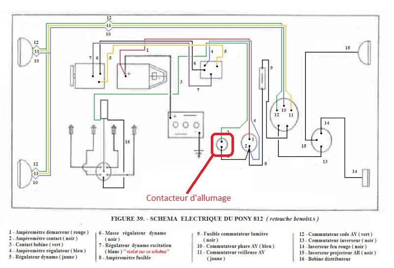 3497644 Switch Wiring Diagram Schema Carburateur Chappy