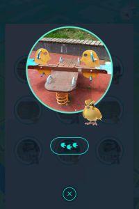 Pokemon Go Avvistamenti 2