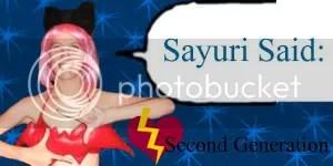 Sayuri-Said.jpg Sayuri Said picture by RenaiRangers