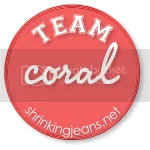The Sisterhood - Team CORAL