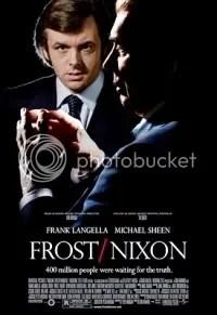 Frost/Nixon Movie
