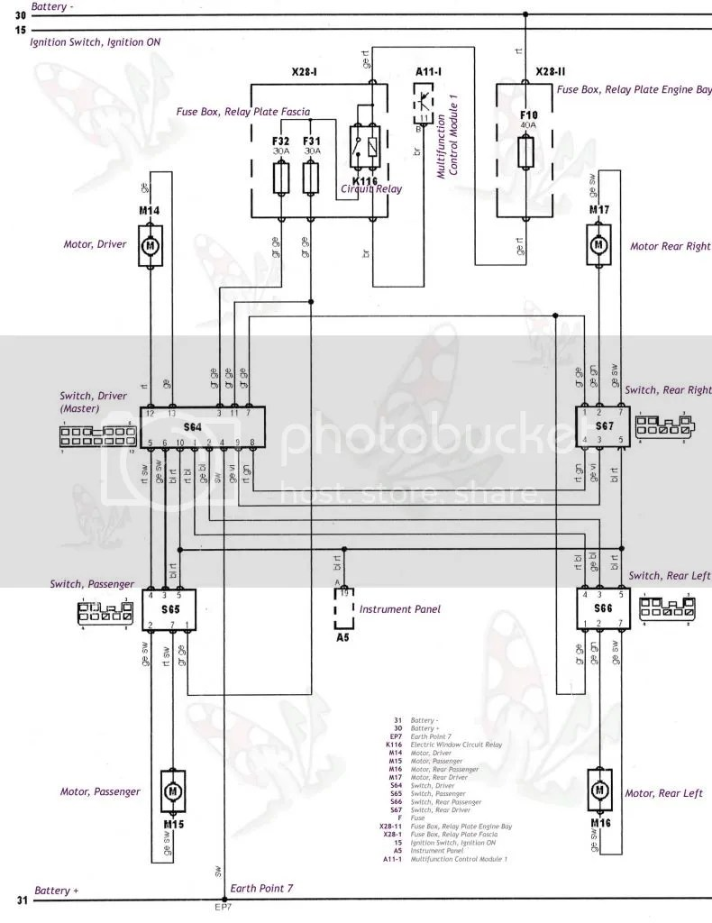 hight resolution of wiring diagram for ba wiring diagram technicba falcon power window wiring diagram wiring diagram postba falcon