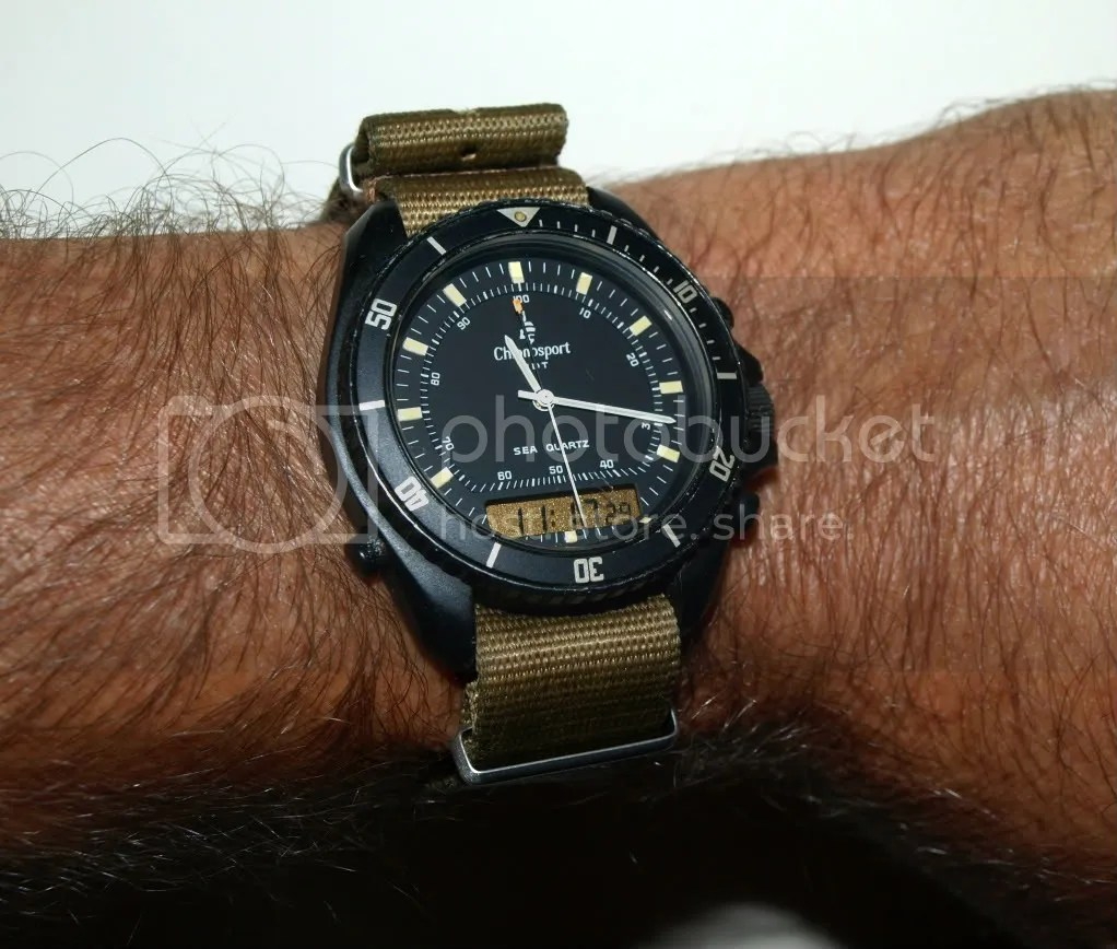 Best rugged blackPVD military watches  Page 4