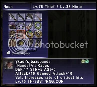 Neph's Skadi Hands