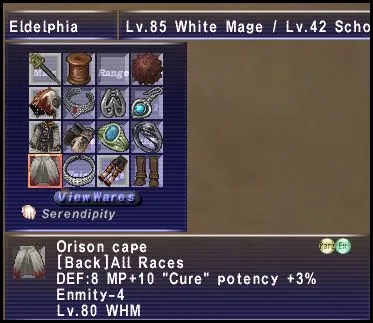 WHM Basic Cures
