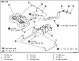 AUSTRALIAN X-TRAIL FORUM :: Fuel & Oil :: T31 Fuel Tank
