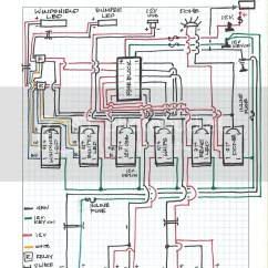 Yamaha Blaster Tors Wiring Diagram Smart Car Alternator 2001 Free For You 92438 Ignition Needed 2 Coil 2000 Schematic
