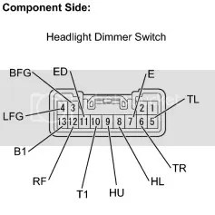 Yaris Headlight Wire Diagram : 28 Wiring Diagram Images