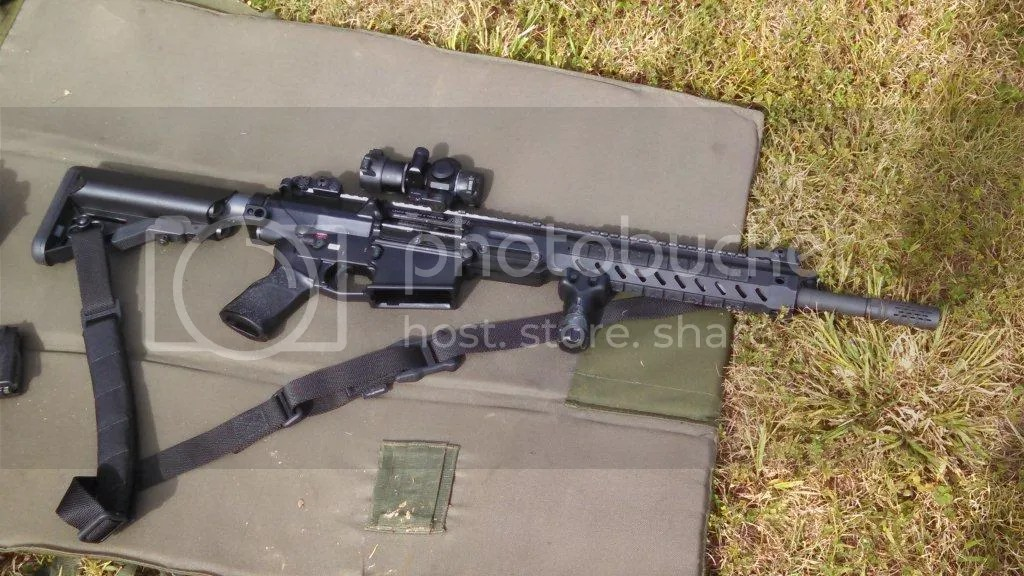 the ar 10 game