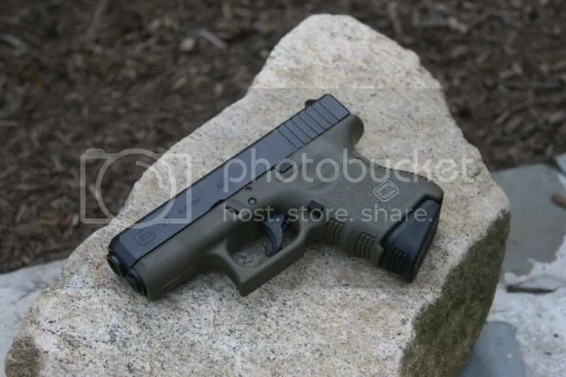 Glock Parts Exploded View Diagram Glock 19 Slide Disassembly
