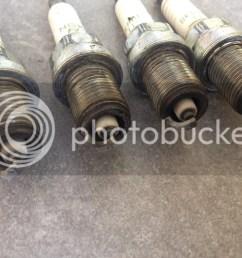 condition of spark plug plug [ 1024 x 768 Pixel ]