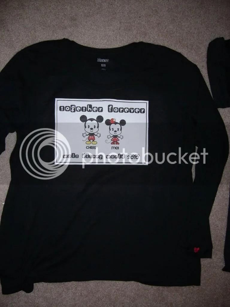 Shirt 1 Front