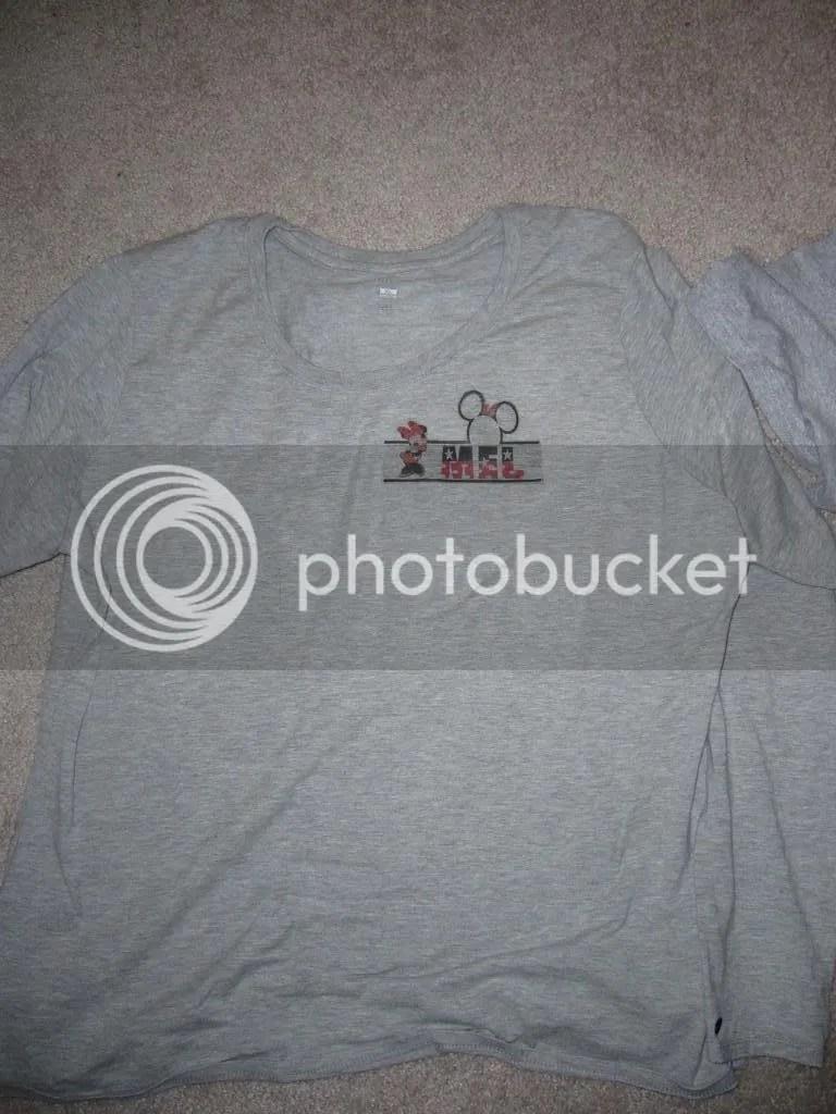 Shirt 2 Front Mel