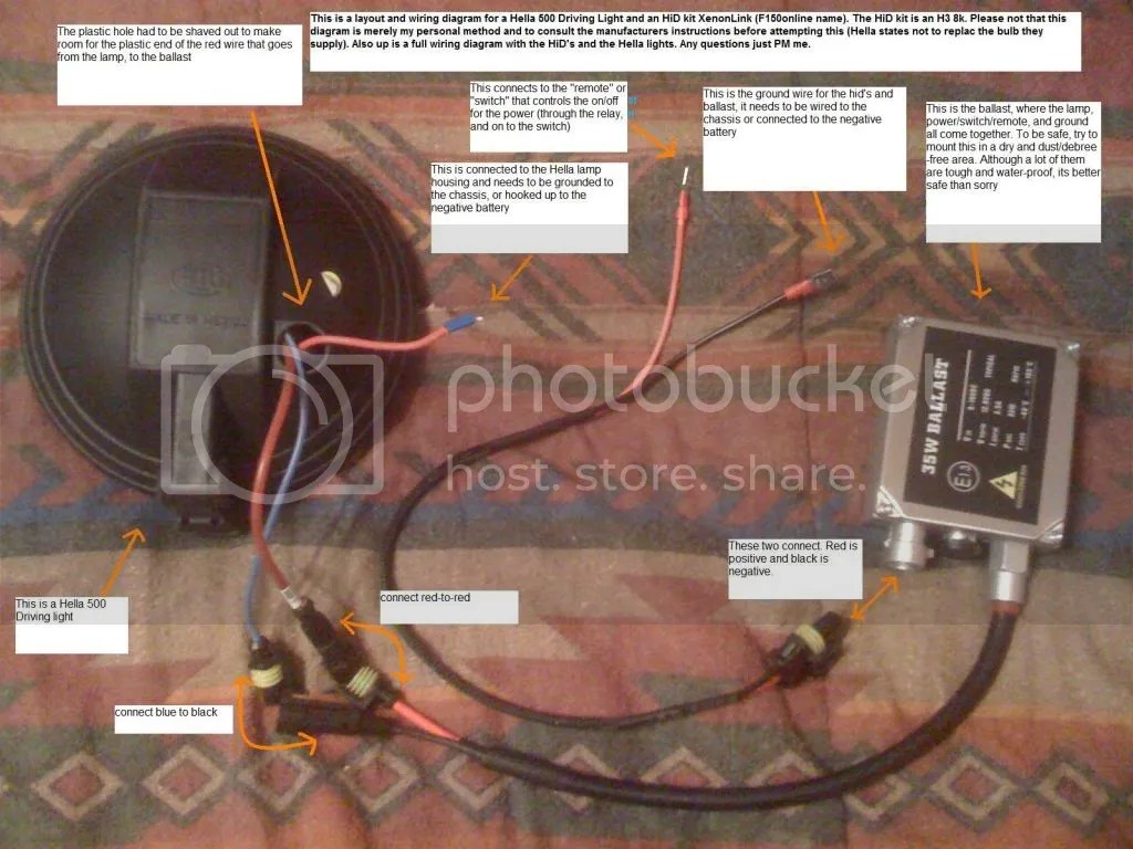 heres a wiring diagram a layout of the contents and a few pics [ 1024 x 768 Pixel ]
