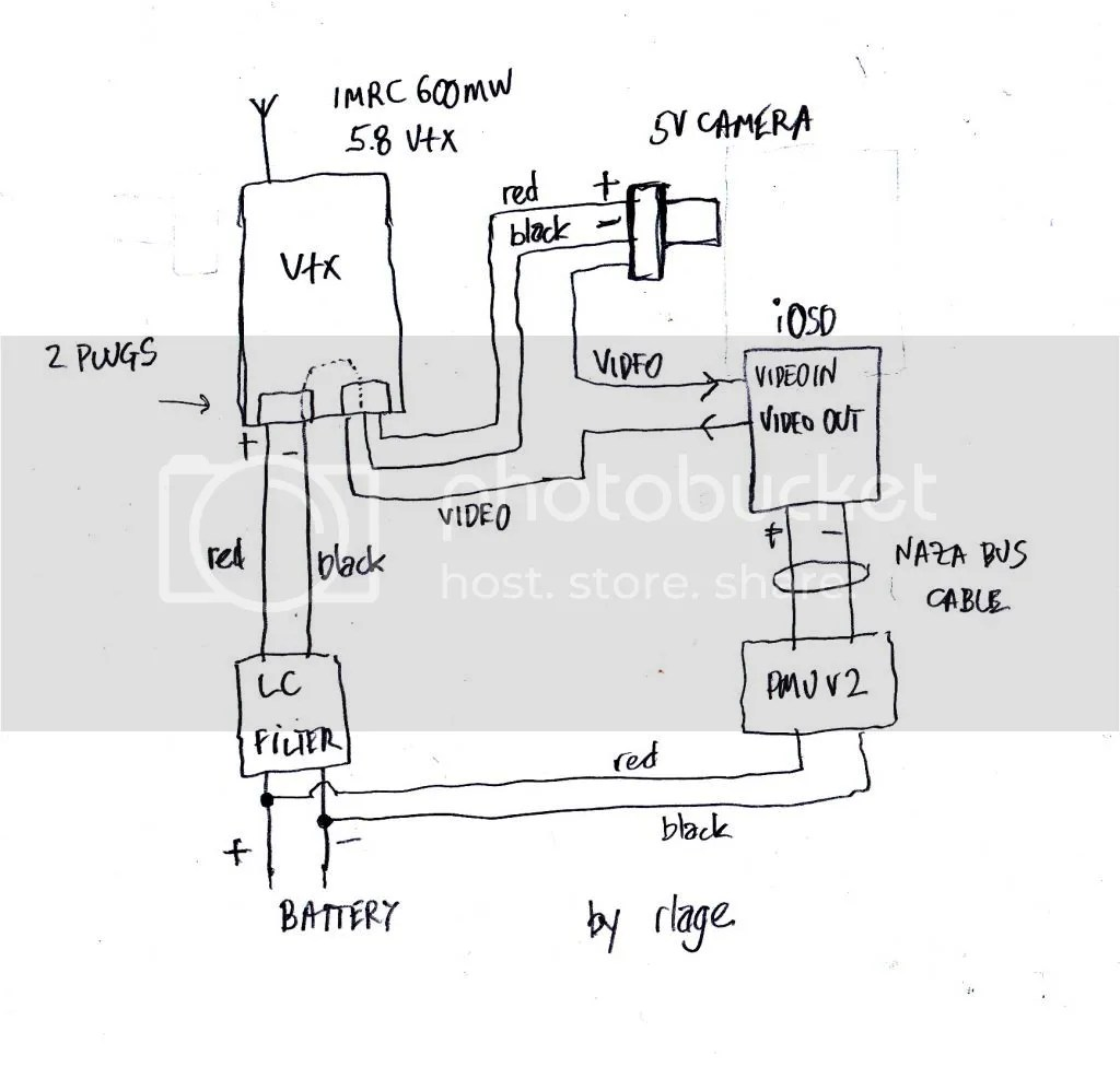 fpv gauge wiring diagram labelled of human breathing system naza m schematic manual e books gauges