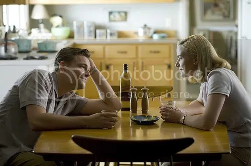 Leonardo DiCaprio and Kate Winslet bind again in Revolutionary Road