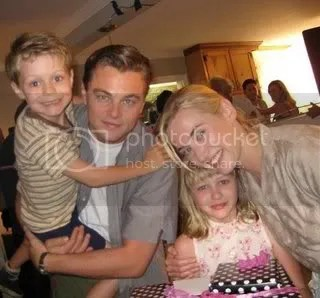 Once happy family in Revolutionary Road