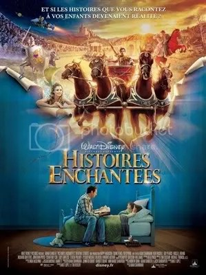 Bedtime Stories International Poster