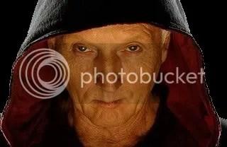 Tobin Bell as Jigsaw in Saw 5