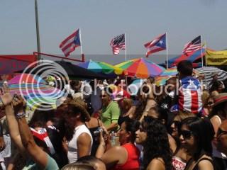 Dia De San Juan Festival in San Dimas, CA 2009