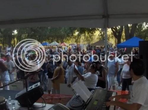Festival de la Isla, Vacaville California