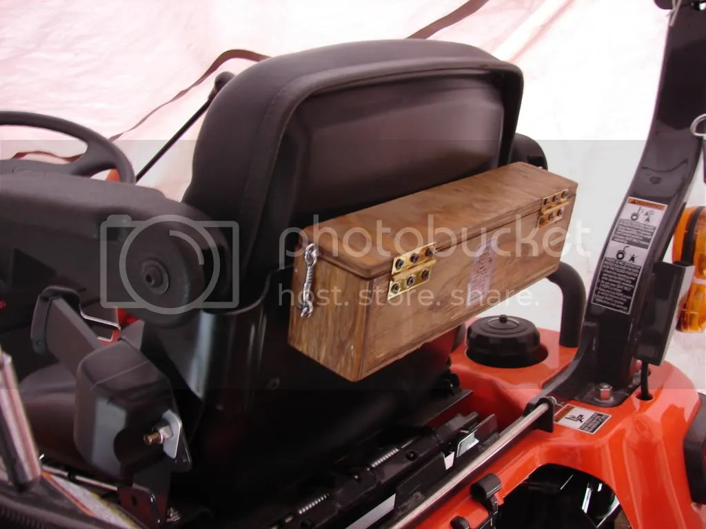 Kubota Tow Hitch